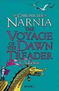 Chronicles of Narnia 5: The Voyage of the Dawn Treader