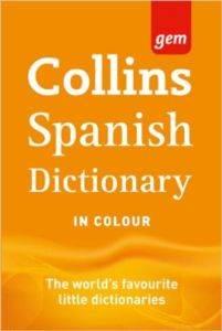 Collins Gem Spanis ...