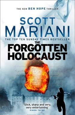 The Forgotten Holocaust (Ben Hope 10)