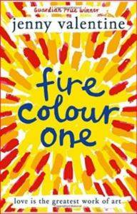Fire Colour One
