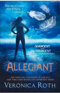 Allegiant (Diverge ...