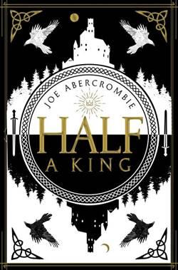 Half A King (Shatt ...