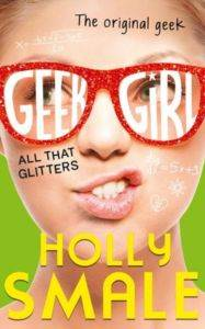 Geek Girl 4: All T ...