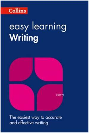 Collinseasy Learning Writing