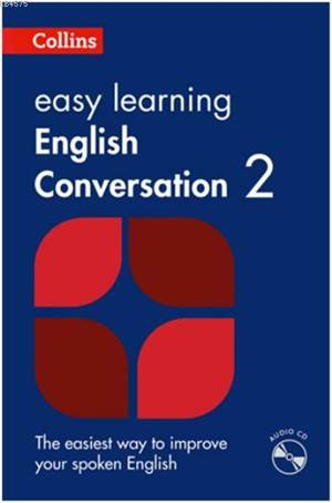 Easy Learning English Conversation 2 +CD