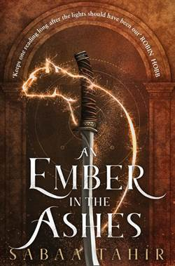An Ember In The As ...
