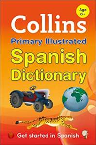 Collins Primary <br/>Illustrated S ...