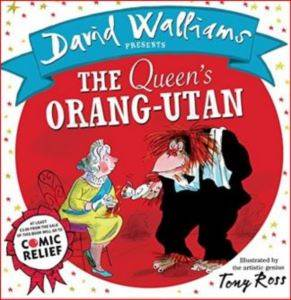 The Queen's Orang- ...