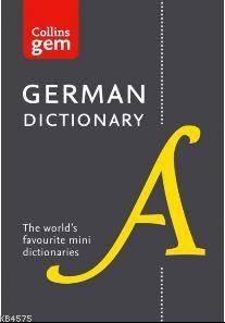 Collins Gem German ...