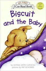 Biscuit and the Ba ...