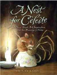 Nest for Celeste: A Story About Art Inspiration