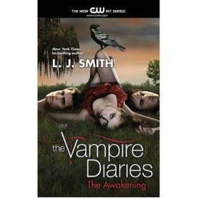 Vampire Diaries 1: The Awakening