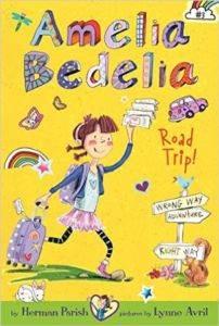 Amelia Bedelia Roa ...