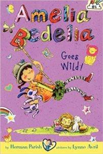 Amelia Bedelia Goe ...