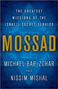 Mossad: The Greate ...