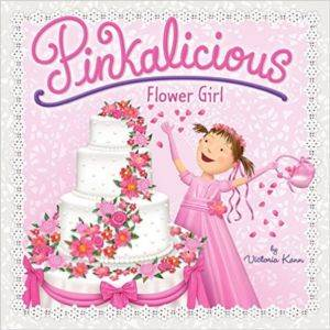 Pinkalicious <br/>Flower Girl