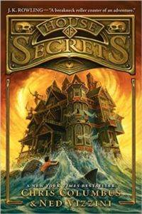 House of Secrets 1 ...