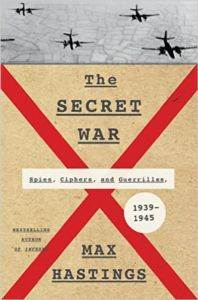 The Secret War: Sp ...