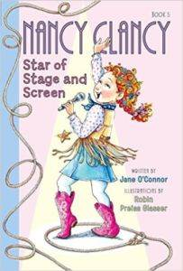 Fancy Nancy: Nancy ...