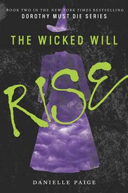 The Wicked Will Ri ...
