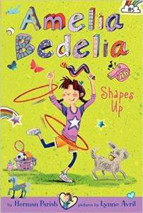 Amelia Bedelia Shapes Up