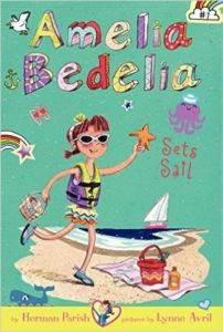 Amelia Bedelia Set ...
