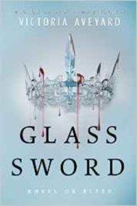 Glass Sword (Red Q ...