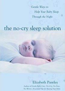The No-Cry Sleep S ...