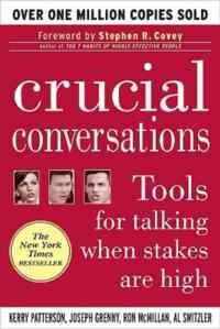 Crucial Conversati ...