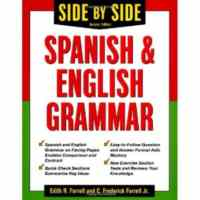 Spanish English Gr ...