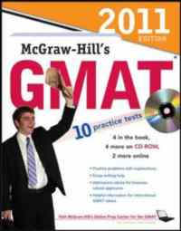 McGraw-Hill's GMAT ...