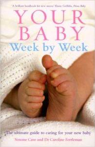 Your Baby Week by  ...