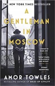 A Gentleman In Mos ...