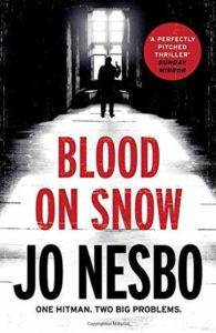 Blood on Snow 1