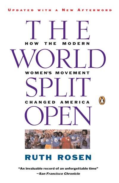 World Split Open