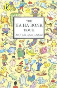 The Ha Ha Bonk Boo ...