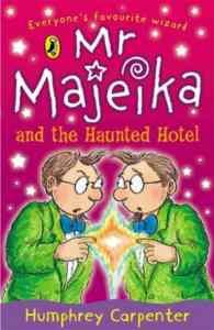 Mr Majeika and the ...