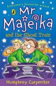 Mr Mjeika and the  ...