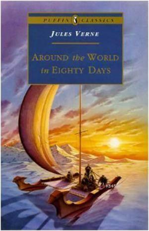 Around The World I ...