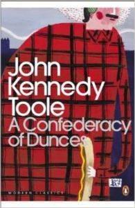 A Confederacy of D ...