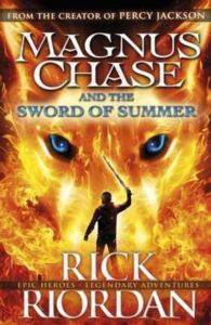 Magnus Chase And <br/>The Sword Of  ...