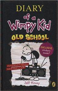 Diary of a Wimpy Kid: <br/>Old School