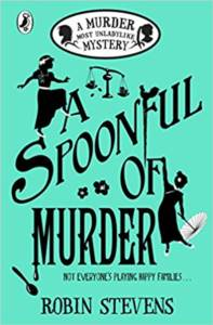 A Spoonful of <br/>Murder (A Mur ...
