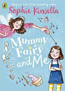 Mummy Fairy and Me ...