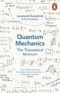 Quantum Mechanics: ...