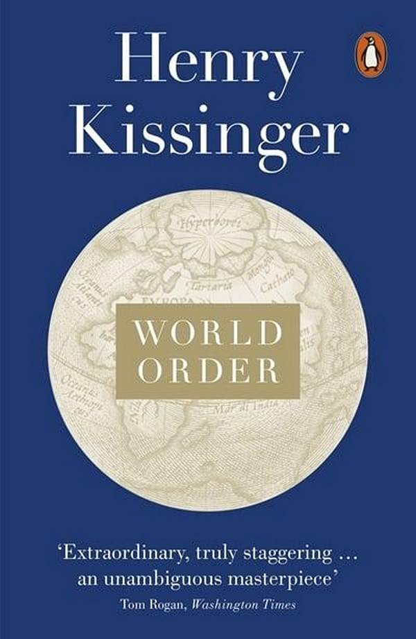 World Order: <br/>Reflections on the ...