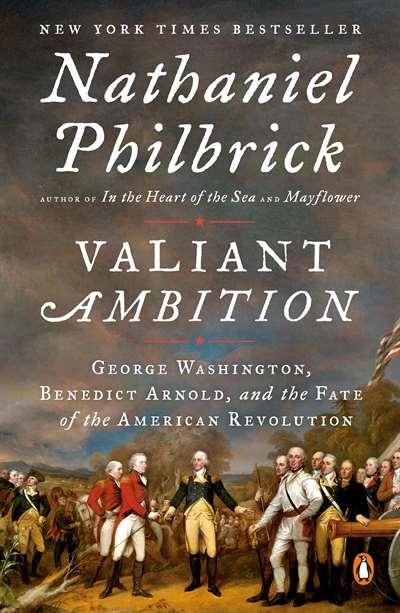 Valiant Ambition:  ...