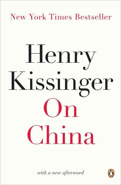 On China (US ed.)