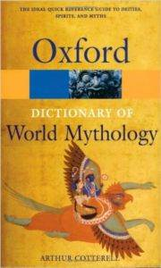 Oxford Dictionary  ...