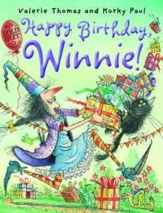Happy Birthday Win ...